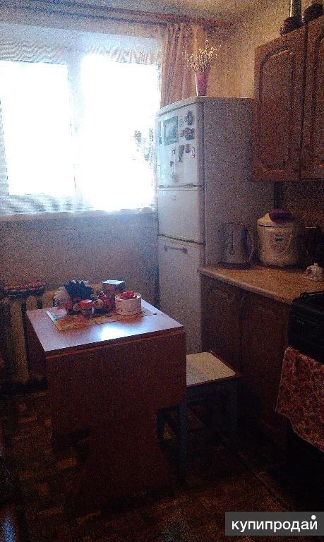 Продам 2-комнатную квартиру  Курган, ул. Криволапова, д. 46а