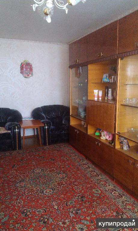 Продам 3-комнатную квартиру  Курган, Рябково район, ул. Анфиногенова, д. 100