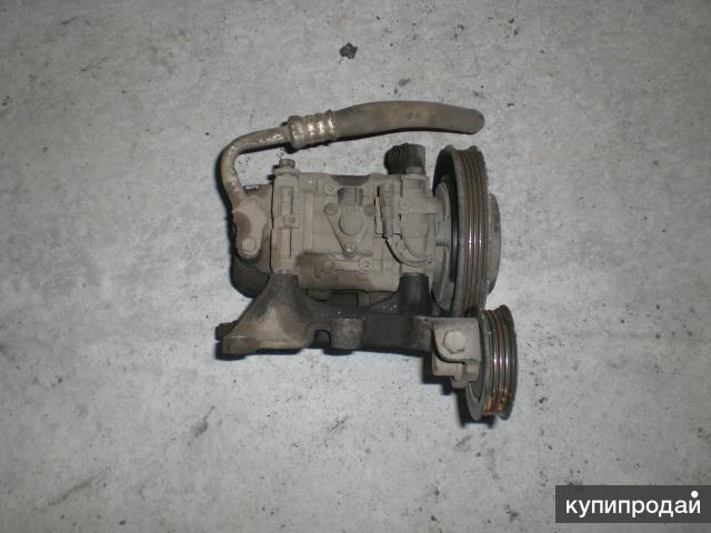 Компрессор кондиционера Toyota Sprinter 91-95
