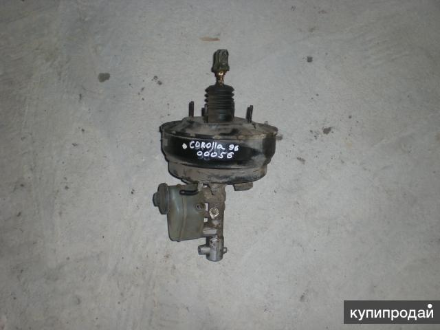 Усилитель тормозов вакуумный Toyota Corolla E10 92-97
