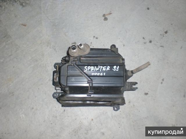 Печка в сборе Toyota Sprinter 91-95