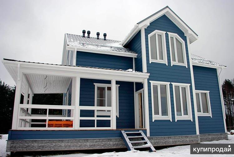 Компания по строительству быстровозводимых домов Пенза
