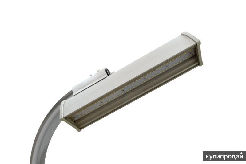 Светильник светодиодный  PLO 05-001-5-35