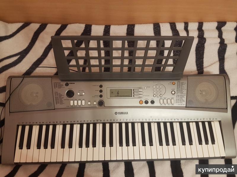 Продаётся Новый синтезатор
