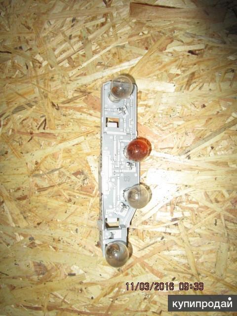 Блок лампочек в задний левый фонарь Ford Focus II 05-08