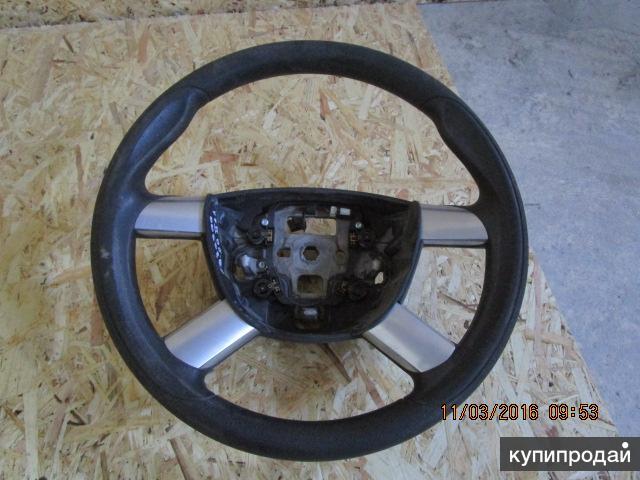 Рулевое колесо Ford Focus II 05-08