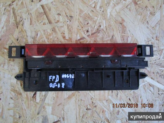 Фонарь задний (стоп-сигнал) Ford Focus II 05-08