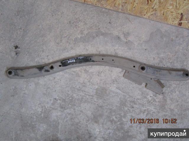 Кронштейн глушителя Ford Focus II 05-08