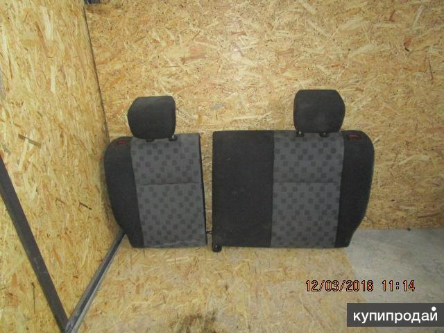 Комплект сидений Ford Focus II 05-08