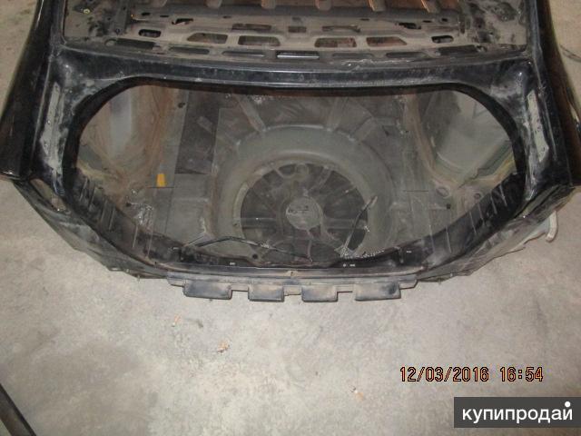Панель задняя  Ford Focus II  седан 05-08