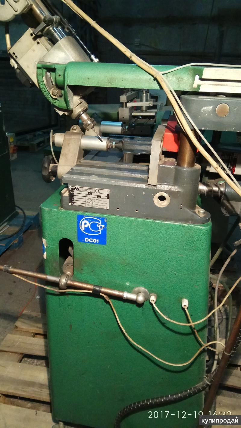 Фрезерная машина тип WS-163-3(STB- F163)