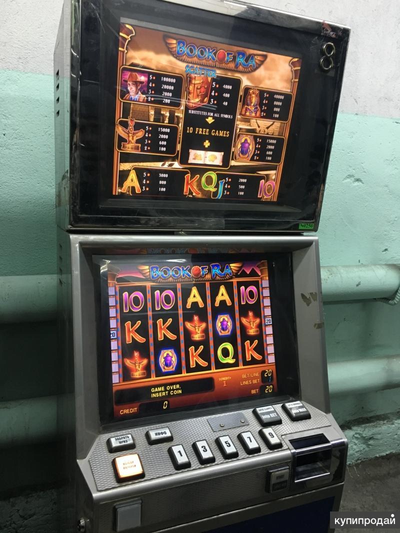 admiral автоматы