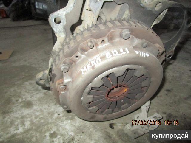 Сцепление в сборе Chevrolet Aveo (T200) B12S1 1.2 03-08