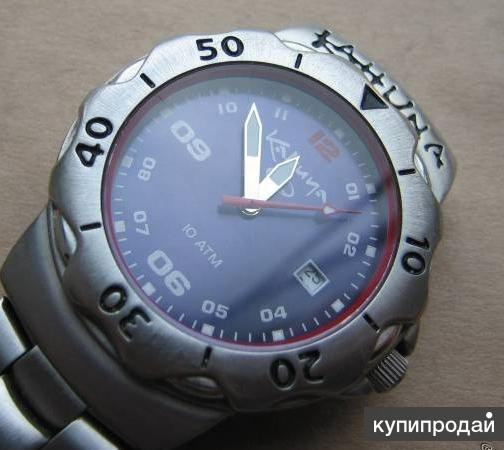 Наручные мужские часы Kahuna (Великобритания)
