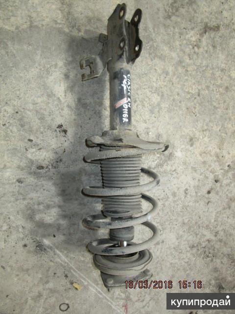 Амортизатор передний правый в сборе Nissan Almera Classic (B10)  06-