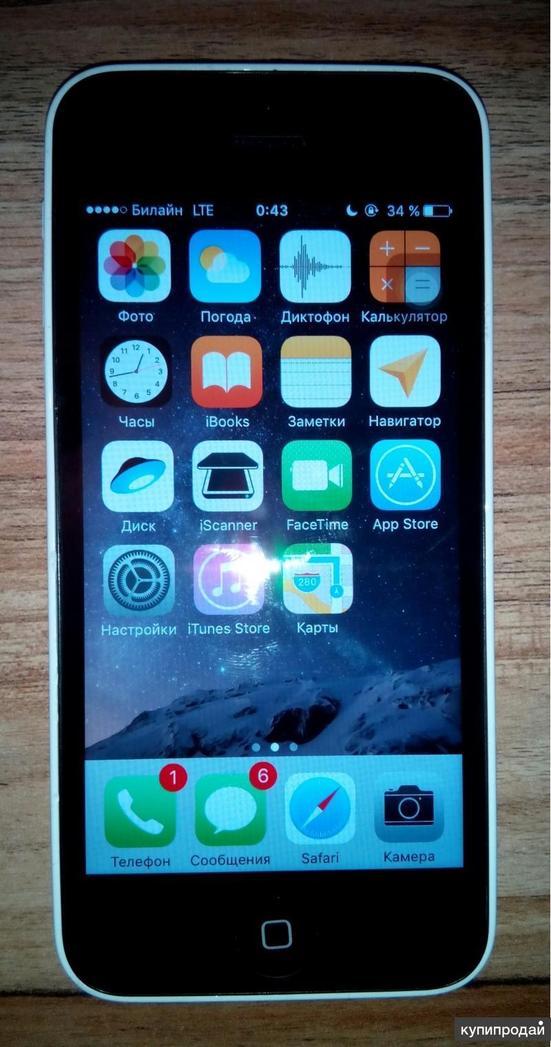 Iphone 5c 16gb, Iphone 5s 16 gb