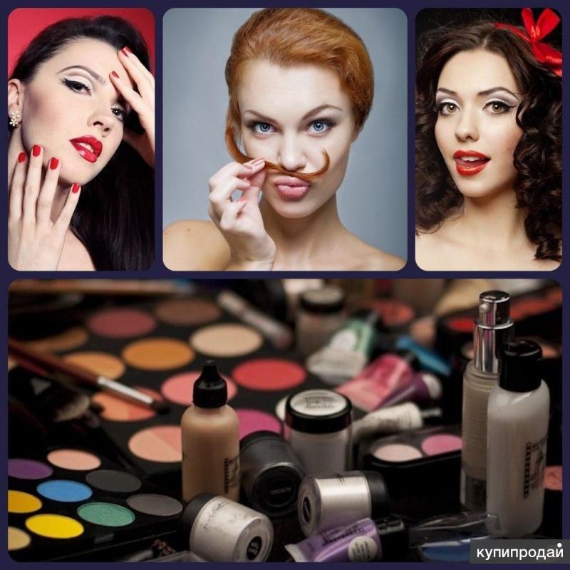 Онлайн обучение макияжу и коррекции бровей