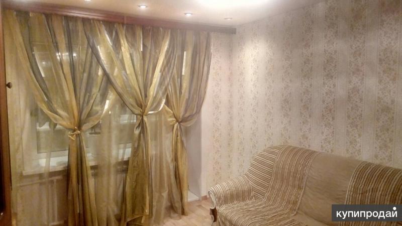3-комнатная квартира в городе Хабаровске по адресу: улица Ворошилова