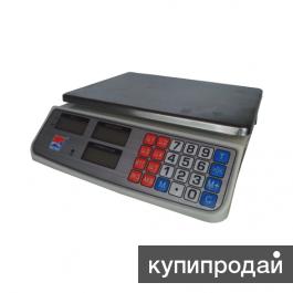 Весы бытовые GreatRiver DH-607A (32кг/5г) LCD