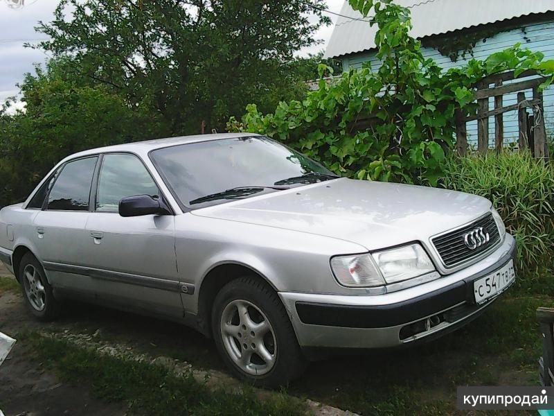 Audi, 100 С4