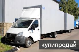 Переезд Краснодар - Москва. Валдай мебельный фургон. Грузчики