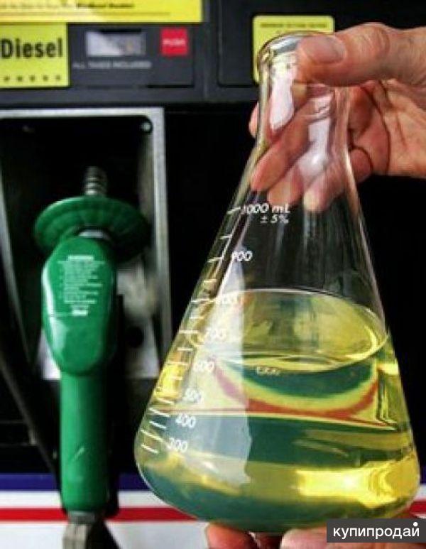 Дизельное топливо оптом с доставкой от 500 литров