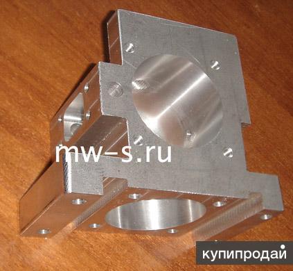 Металлообработка на токарных и фрезерных станках. Изготовление деталей на заказ