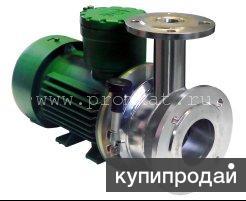 Насос для нефтепродуктов и спиртов КМ 80-65-140Е