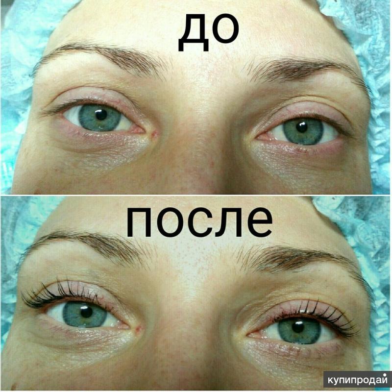 обучение в новосибирске кератиновому ламинированию ресниц