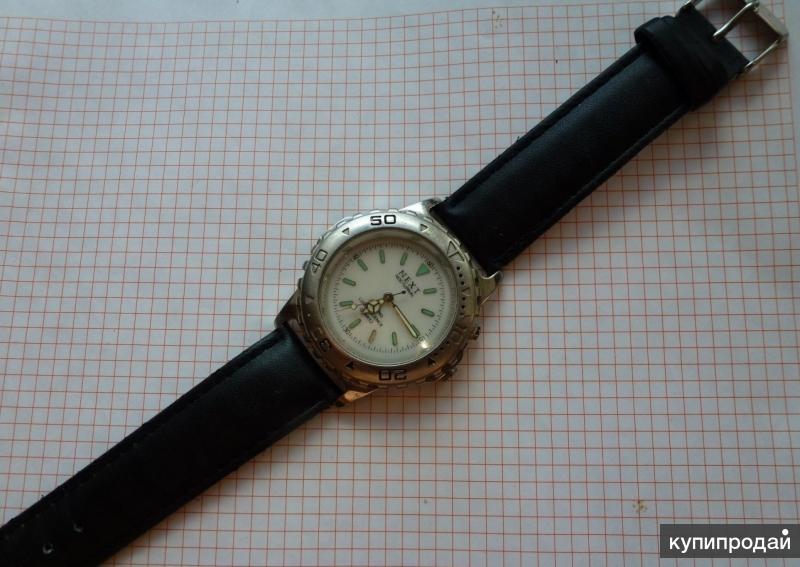 Наручные мужcкие часы Next (Великобритания)