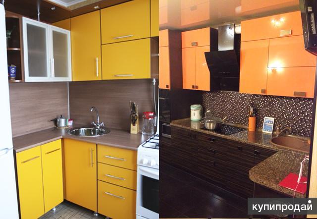 Кухня на заказ в Костроме: купить кухни от производителя