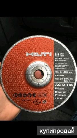 Шлифовальный круг HITLI AG-D 180