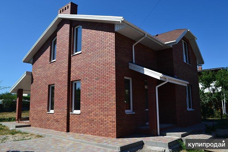 Строим дом из кирпича за сезон Пенза