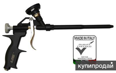 Пистолет для монтажной пены P99 c увеличенным диаметром иглы
