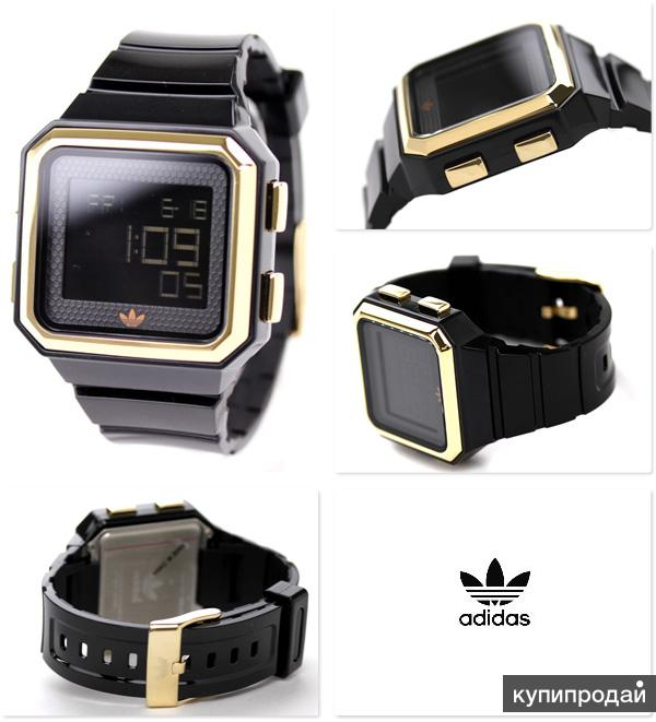 Наручные мужские часы Adidas