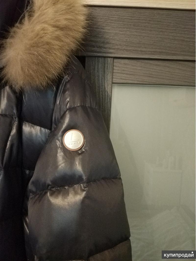 Продам  женское  зимнее  пальто  Финляндия,  50-52