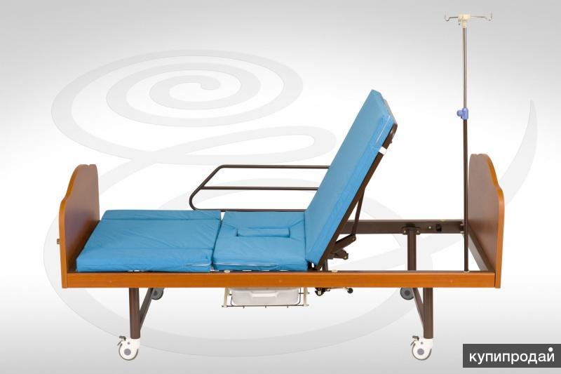 Кровать Медикофф