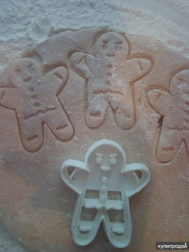 3D печать пластиком, для ремонта и творчества