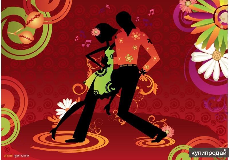 Сальса. Научим танцевать с нуля