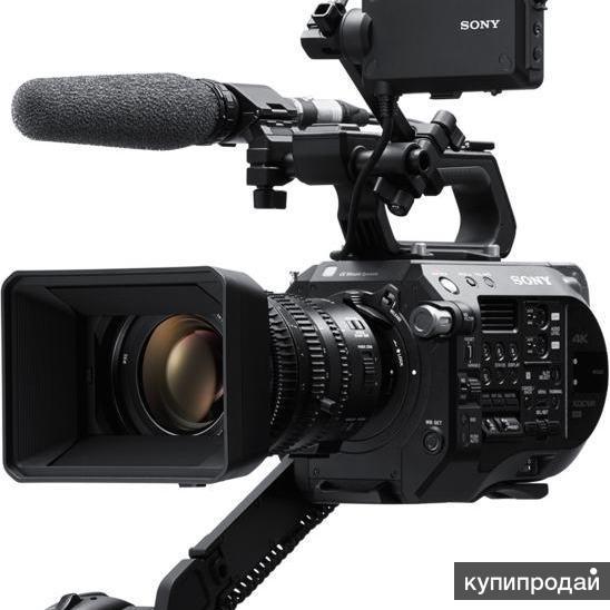 Видеосъёмка на выезде