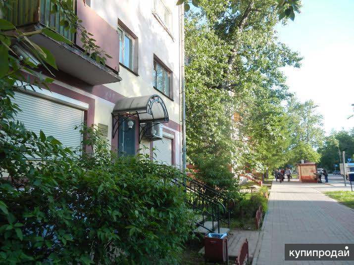 Продам комнату 14 кв. м. (общая 19,2) в 5 комнатной малонаселённой, тёплой кварт