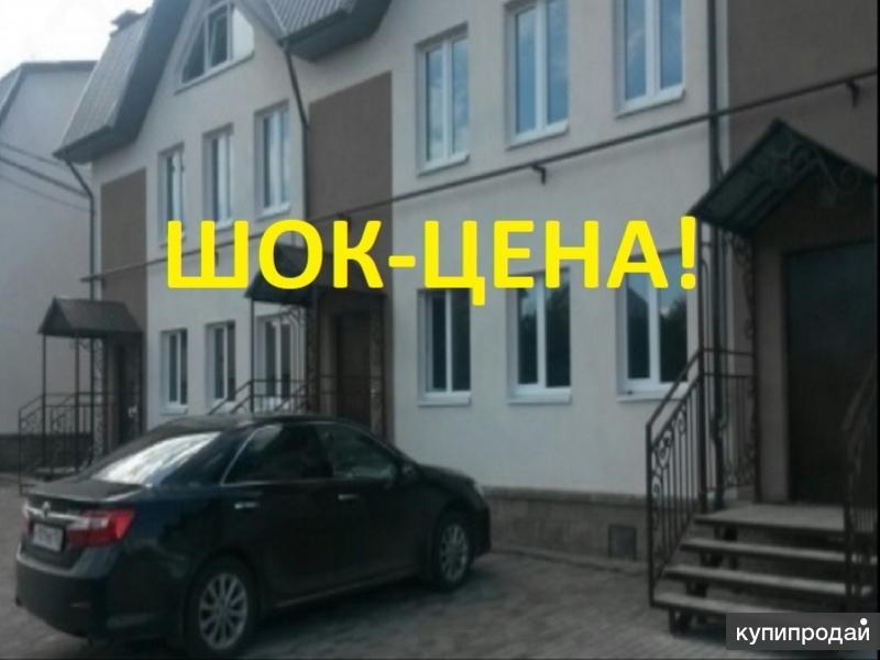 Квартира Дня: 3 комнатная 3 этажная квартира, 100 м2, 2/3 эт. с отдельным входом