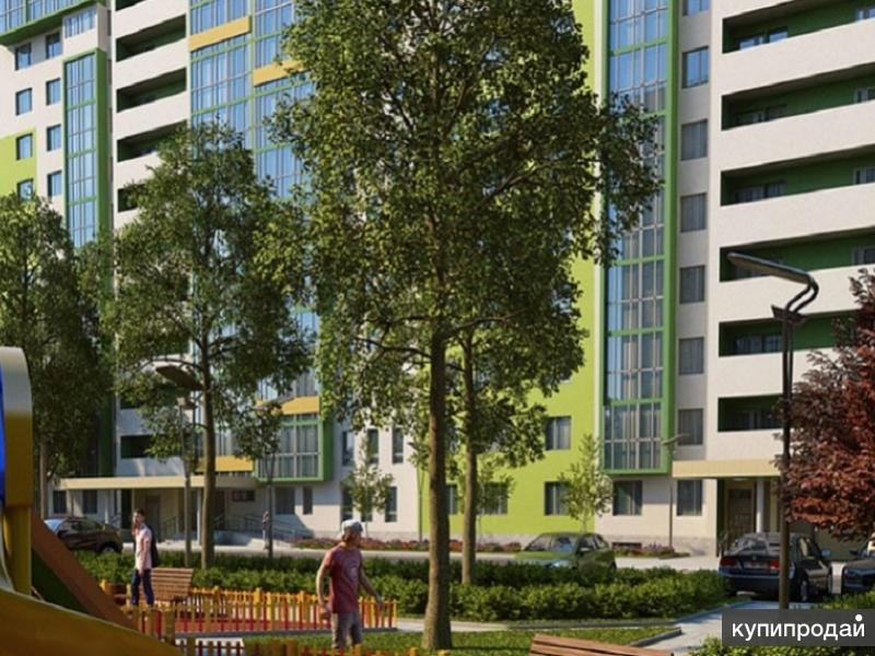 1 комнатная квартира в Уфе, 26 м², 12/21 эт. в СПАЛЬНОМ районе УФЫ