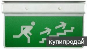 Светодиодный оповещатель ОПЛОТ-1-12/24 (IP54)