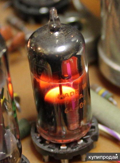 1962483  лампы радиоэлектронные