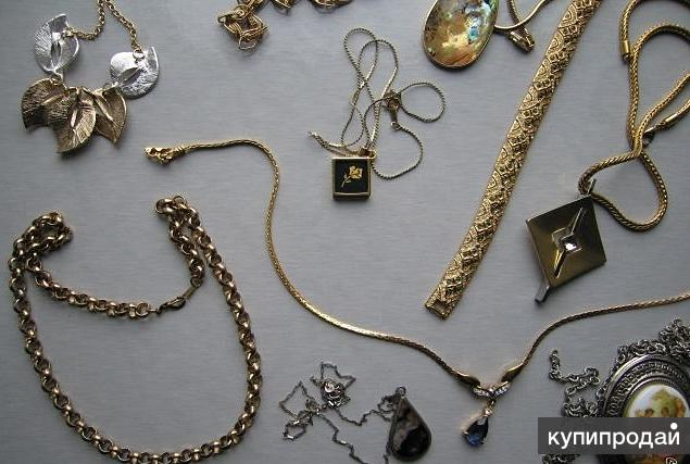Коллекция украшений