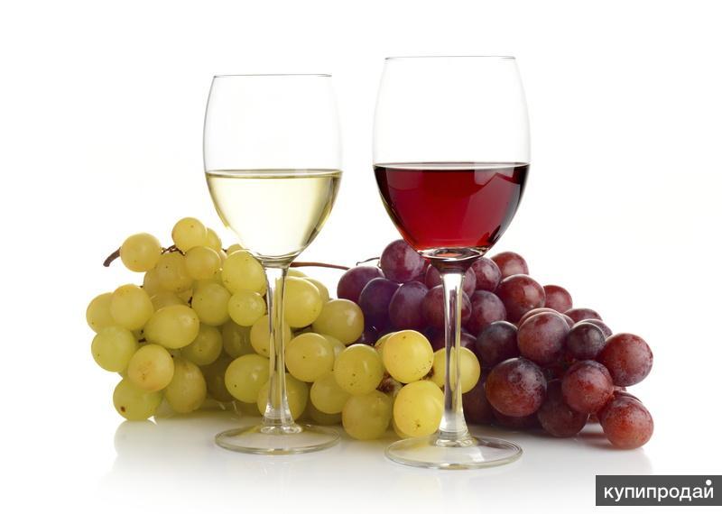концентрированный сок винограда