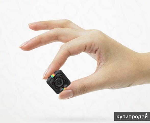 Мини видео камера SQ 11  Full HD 1080 P