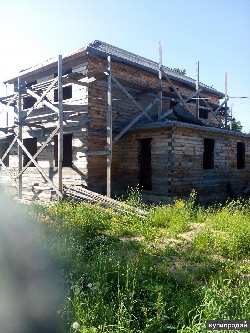 Дом 168 м2