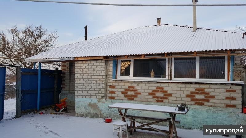 Дом 60 м2дубовый теплый отличное место для детей и ведения подсобного хозяйства